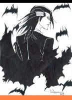 Count Kuchiki by Saints-Of-Ravens