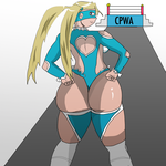 R Mika by fighterxaos