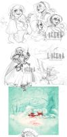 +LOCURA+Doodles01 by Nephyla