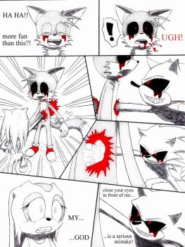 Darkness is not all black 4 by satoshiMADNESS