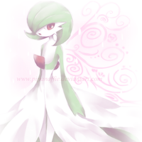 Psychic Fairy Type by Pippanaffie
