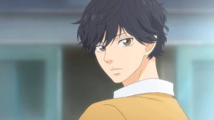 Kou Mabuchi  Ao Haru Ride by Blue-Uzumaki