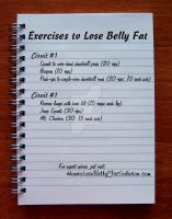 How to Lose Belly Fat by michaeltuan97