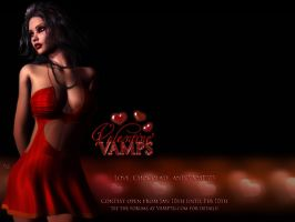 Valentine VAMPS II by DesignsByEve