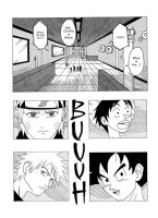 DBON issue 1 page 4 by taresh