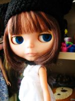 Blythe - Vian's New Do by Keana