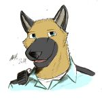 Auggie colour Sketch by topgae86turbo