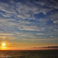A Beautiful Start by Brian-B-Photography