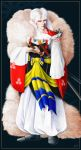Sesshomaru by Rinter