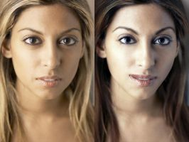 Photoshop Makeover - 01 by zombie-jill