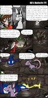 Kit's Nuzlocke adventure 35 by kitfox-crimson