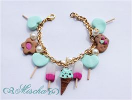 lovely pastel colors by hmisha