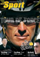 Tour de France by space-for-thought