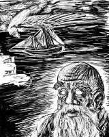 Rime of the Ancient Mariner by ThePioden