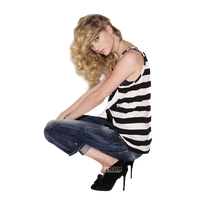 +Taylor Swift Png by Adaywithoutyou