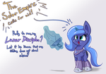 Woona Warrior Princess by Heir-of-Rick