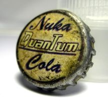Nuka-Cola Quantum by SoulForger7771