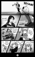 Gauntlet round 2: Page 4 by MarshmellowHeaven