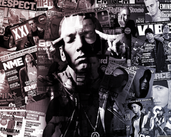 The Fame | Eminem 3 by DarknessEndless1