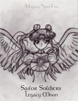 Sailor Soldiers promo art by lastchancelimited