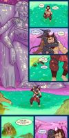 Second Draft Round 1 part 5 by Tzelly-El