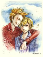 APH Friends by MaryIL
