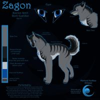 Zagon Ref by GonzalezWolf