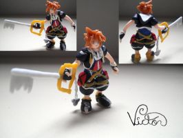 Sora by VictorCustomizer