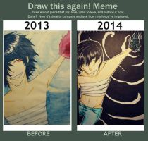 2013-2014 WOW SO MUCH IMPROVEMENT LOL by Kyorr