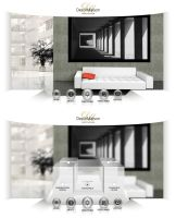 Decor Maison by fredrikpj