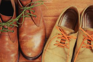 Shoe Laces by whocaresme
