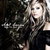 Avril Lavigne Wish u Were Here by JowishWuzHere2