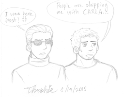 Chris Shipping 01 by Threshie