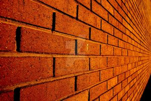 Just Another Brick In The Wall by jguy1964
