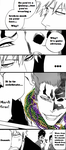 Bleach 482 Omake by RomaniaBlack