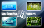 Vista Logon Pack by dand2392