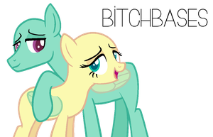 MLP Base: -some incest related title here- by KIngBases
