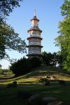 Asiatic Tower by CD-STOCK by CD-STOCK