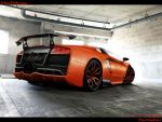 Lamborghini Murcielago by blackdoggdesign