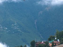 My Home Town Darjeeling - 17 by annanta