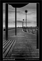 Spanish Boardwalk by Andrew-and-Seven