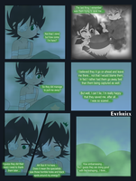 Chapter 0: Intermission pg 13 by Enthriex