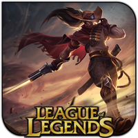 League of Legends - Highnoon Yasuo by griddark