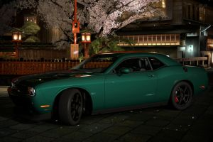 My Challenger by GamaGT
