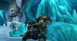 Daddy Lich King? by NightWolfOfDoom9909