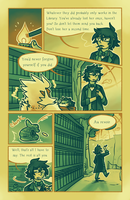 Second Draft - Round 1 Page 22 by ClefdeSoll