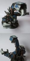 Another Deff Dread by SoylentRobot