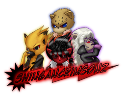 ShinganCrimsonZ by CandySkitty