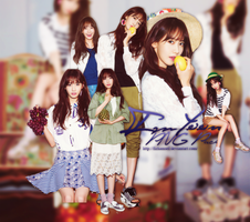 +PNG Pack Yoona by FizHamsel