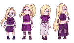 Ino progression by jasei